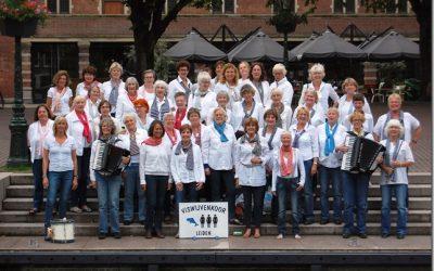 Viswijvenkoor Leiden